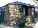 Casa do Cura. Vilafernando-Valboa