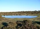 Lagoa en Chao Grande. Vilapena
